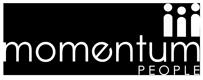 Momentum People Logo