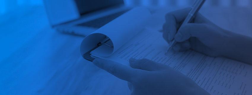Medicine and drug administration paperwork