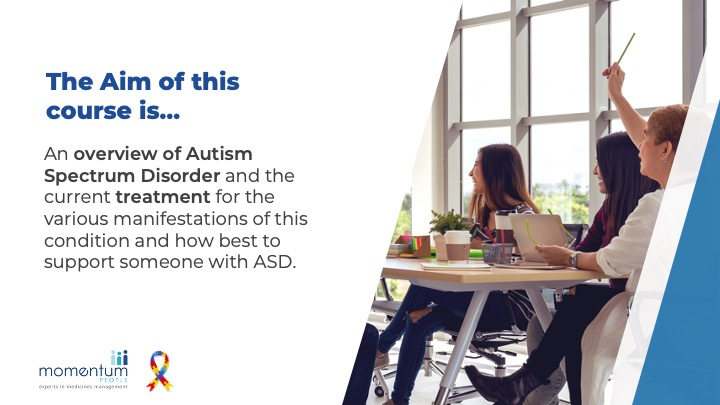 Autism Spectrum Disorder sample slides